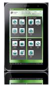 Cep Şubesi Android Tablet Uygulaması