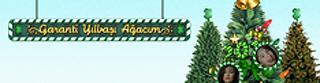 Garanti Yılbaşı Ağacı