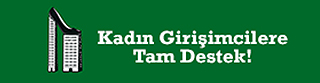 Kadn Giriimcilere Tam Destek