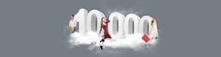 Miles&Smiles Kredi Kartından 10000 Hoş Geldin Mili