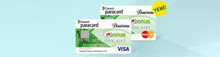 Paracard Business; Firmanıza özel esnek çözümler sunar.