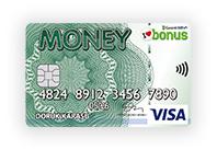 Money Visa