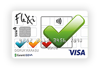 Flexi Card