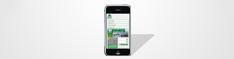 Mortgage Uzmanı Garanti'den bir ilk daha: Mobil İnternet Sitesi