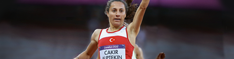 Yaz Olimpiyatları'nda Altın Madalya