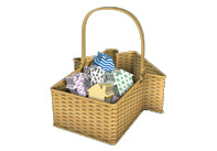 Mortgage Basket
