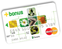 Turkey's credit card with the most freebies!