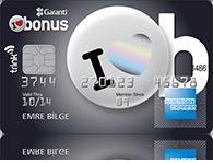 Bonus American Express