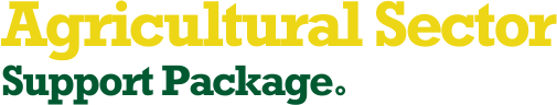 Agricultural Sector Support Package