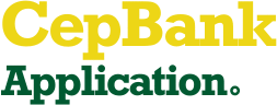 CepBank Application