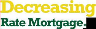 Decreasing Rate Mortgage
