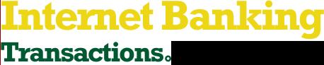 Internet Banking Transactions