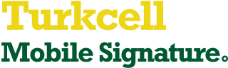 Turkcell Mobile Signature