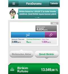 İGaranti