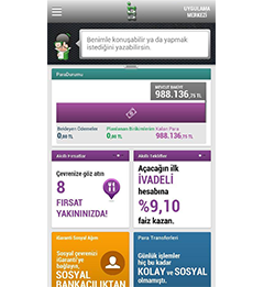 İGaranti Android