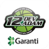 Garanti 12 Dev Adam iPhone Uygulaması