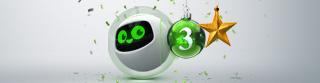 Esnaf ve KOBİ'lere özel 3 ay ödemesiz Yeni Yıl Kredisi!