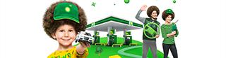 BP'de BonusFlaş'a özel 40 TL Bonus