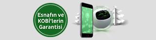 Garanti üye işyerlerine yeni yılda iPhone 7 kazanma şansı!