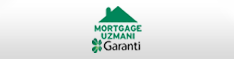 """Text """"mortgage"""" to 3340 and a Garanti Mortgage Expert will call you right back."""