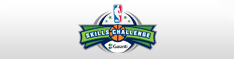 The NBA Skills Challenge Camp conducted in İstanbul has ended.