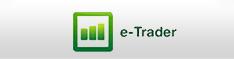 Garanti e-Trader şimdi iPhone'da.