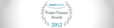 Garanti, Orta ve Doğu Avrupa'nın en iyi proje finansmanı kuruluşu seçildi!