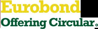 Eurobond Offering Circular