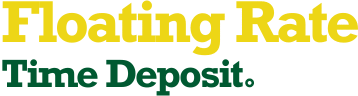 Floating Rate Time Deposit
