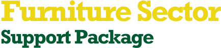 Furniture Sector Support Package