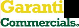 Garanti Commercials