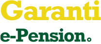 Garanti e-Pension
