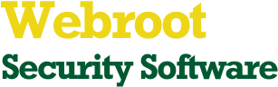 Webroot Security Software